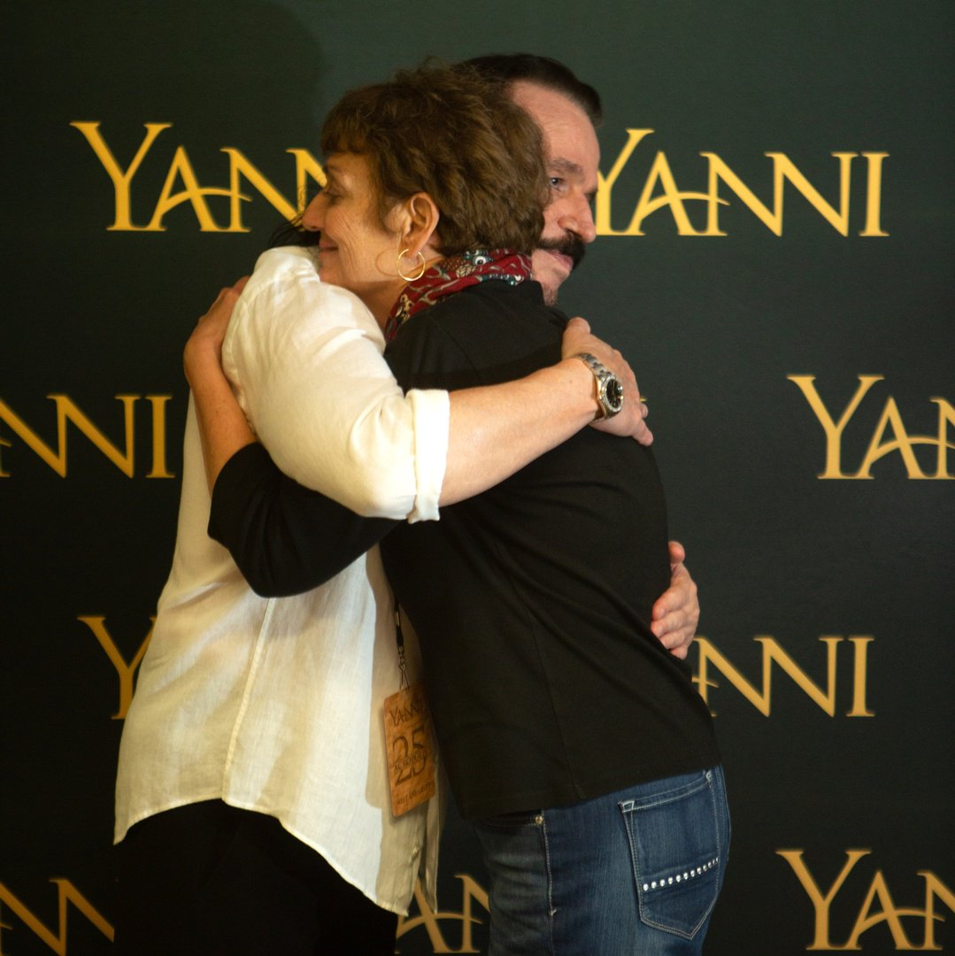 Yanni on Twitter: