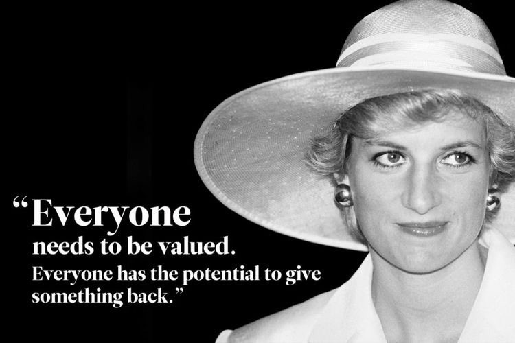 Her light continues to shine Happy birthday Princess Diana the queen of our hearts