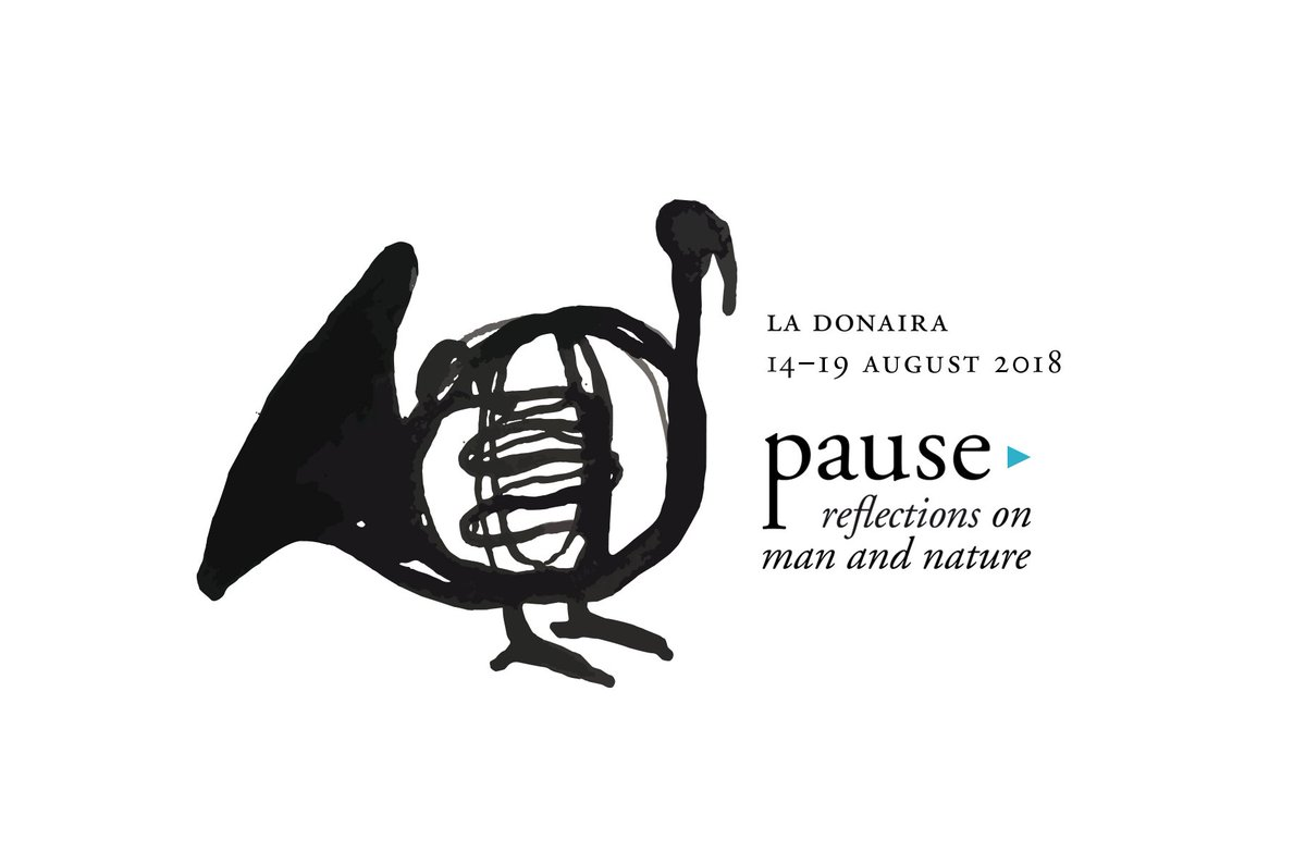 Gem of a classical music festival Aug 14-19. #CamilleThomas, @JulienBrocal,  #JulienLibeer and #CarolineGoulding among a constellation of stars @violinist @ClassicalMusic_ http://www.pausefestival.compic.twitter.com/djR8jpAenu