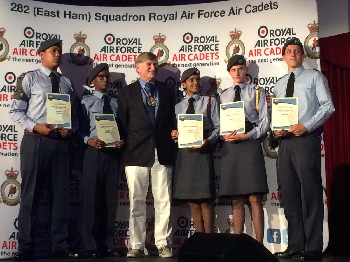 East Ham Air Cadets (@282ATC)   Twitter