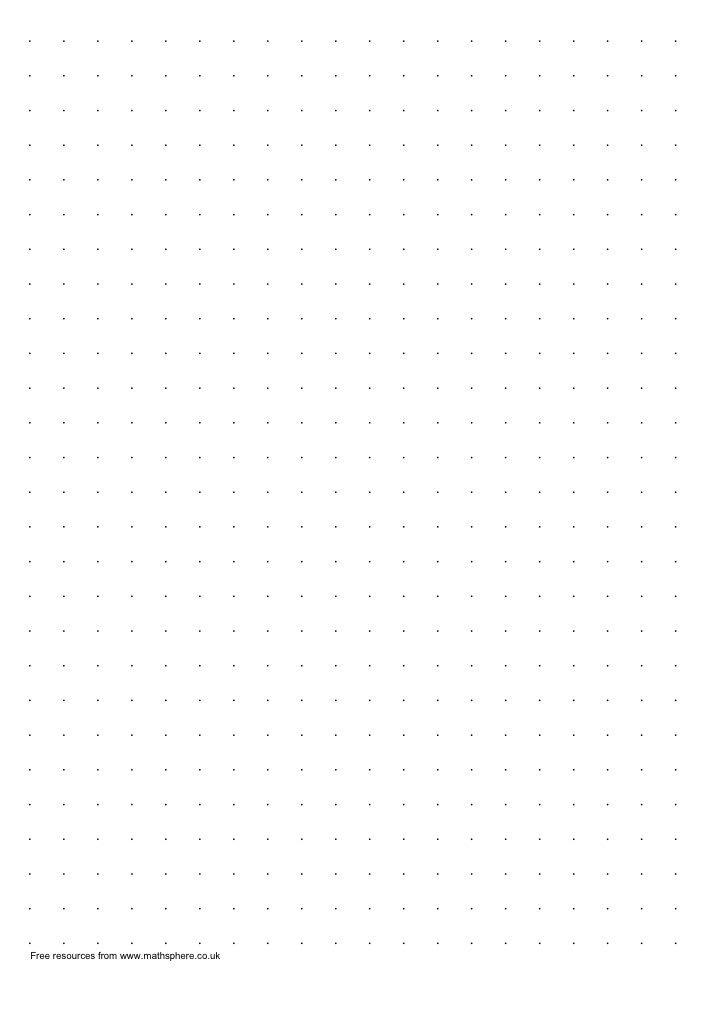 إثراء المصممين On Twitter ورق المربعات المنقط لعمل الاسكتشات جاهز للطباعة Https T Co 5s3muvcdj3