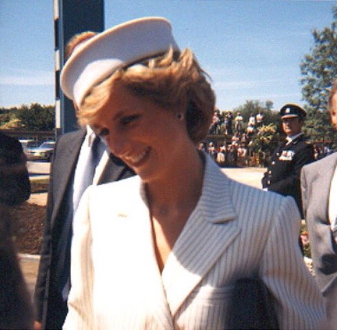 Happy birthday princess diana, you deserved so much better
