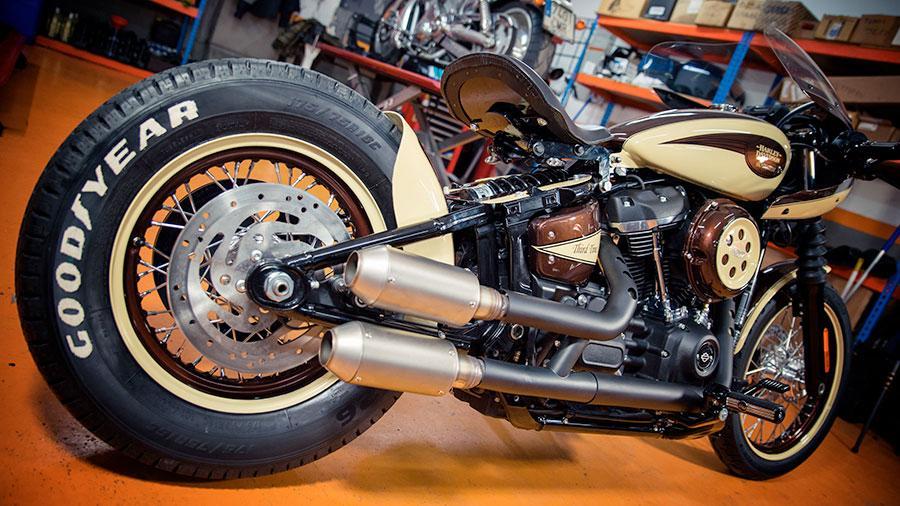 0b8c818d6e0d Harley-Davidson on Twitter: