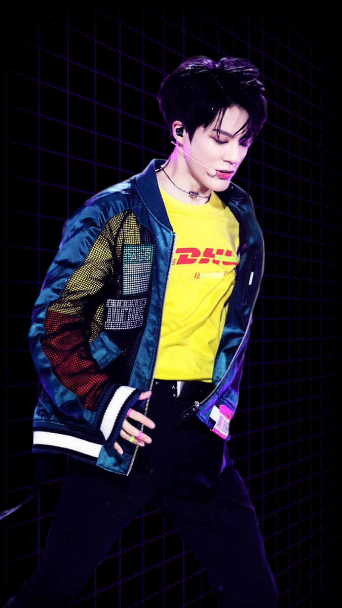 Kpop Wallpapers On Twitter Nct Jeno Wallpaper For