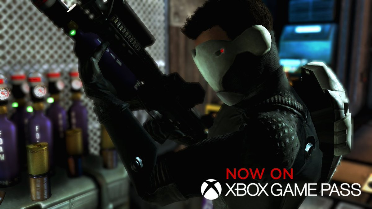 Available On Xbox Game Pass Https Www Epicgames Com Shadowcomplex News Shadow Complex Remastered Is Now On Xbox Game Pass Pic Twitter Com Akkilamm