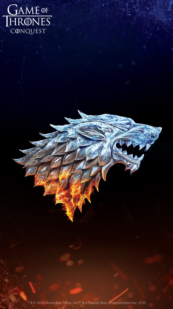 Game Of Thrones Conquest On Twitter Winter Is Coming Use This