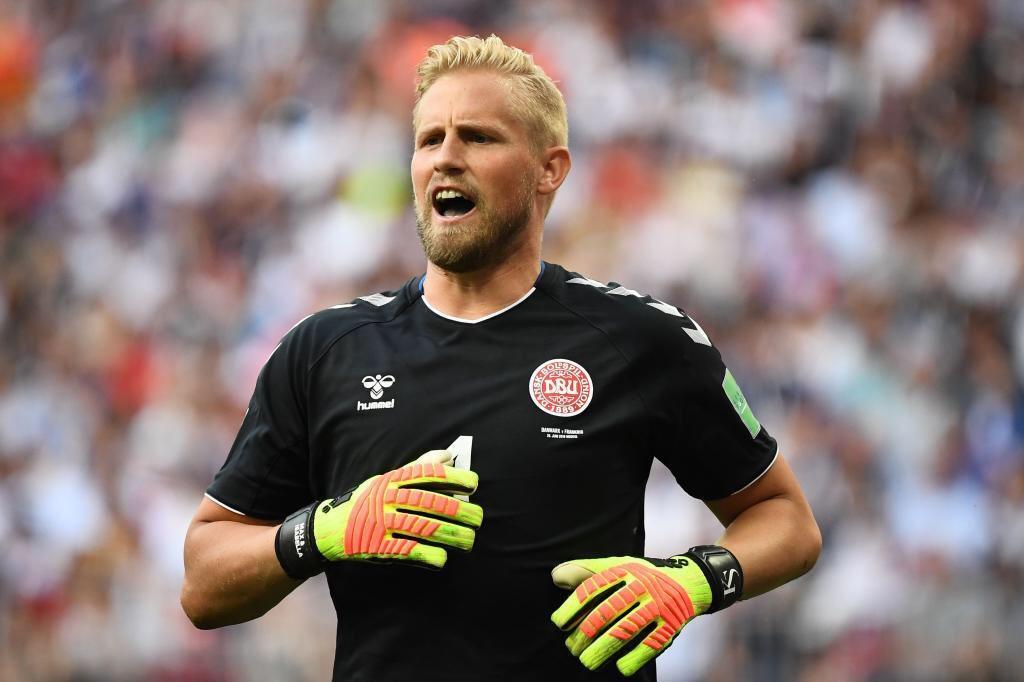 Croacia venció a Dinamarca en Penales
