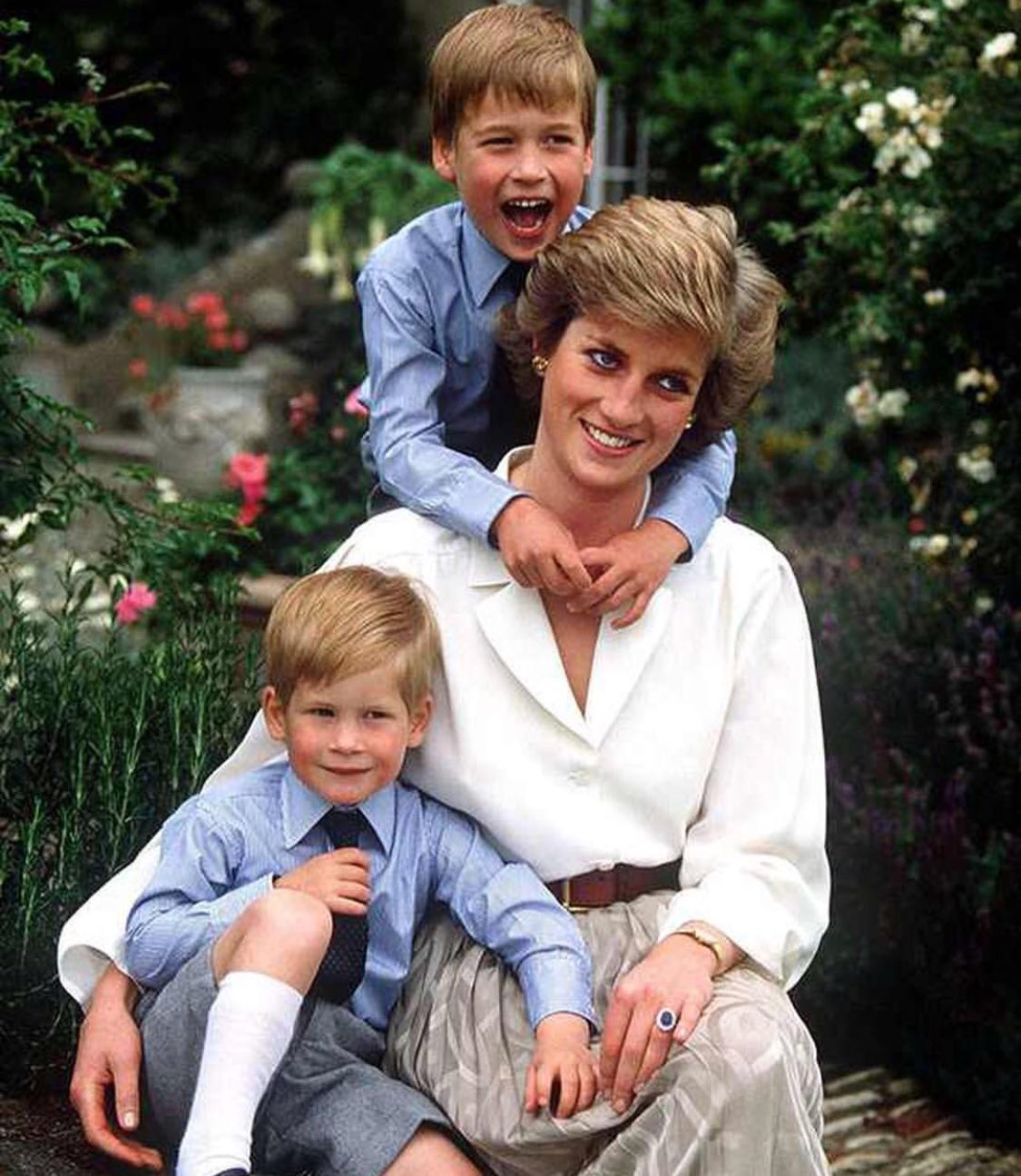 To what would have been her 57th birthday....cheers...and Happy Birthday to Princess Diana.