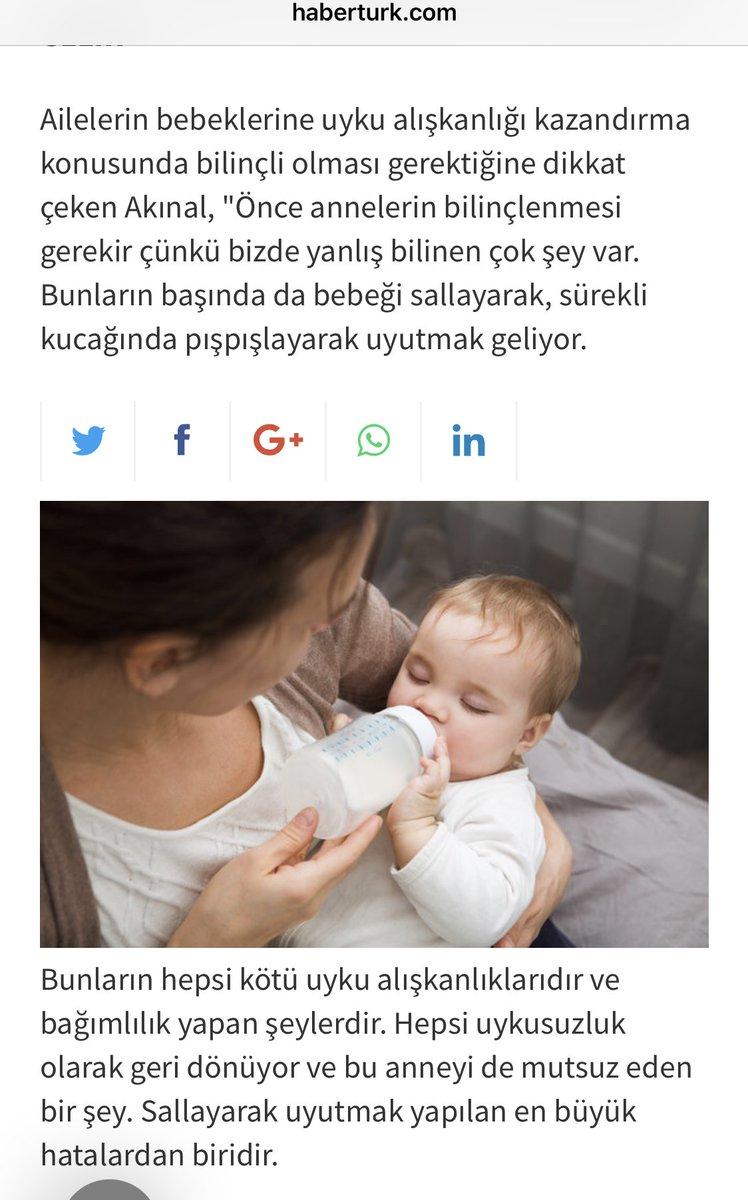Bebeğinize Bakarken Bunlara Mutlaka Dikkat Edin