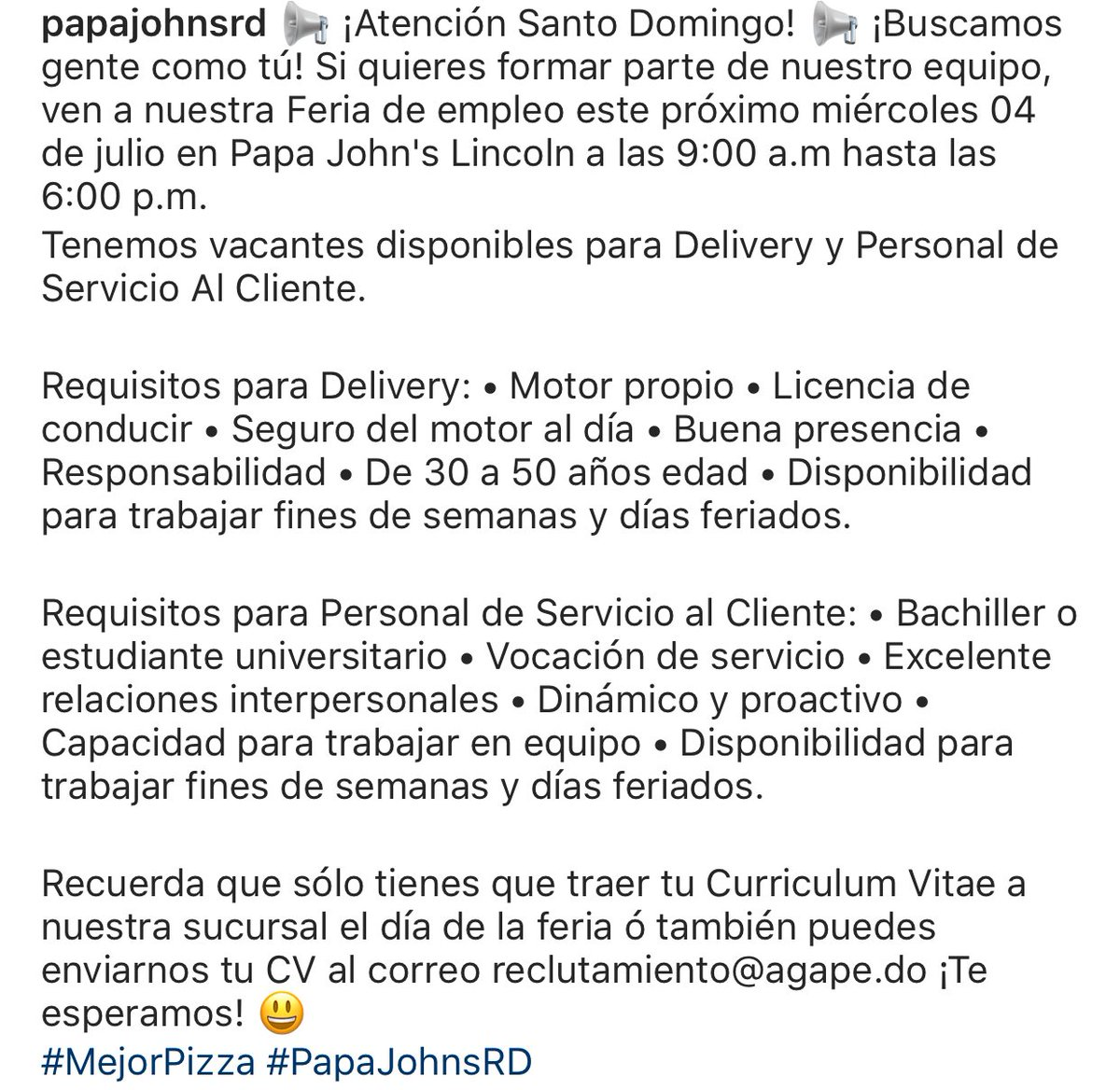 Dorable Reanudar Entrega De Pizza Colección de Imágenes - Ejemplo De ...