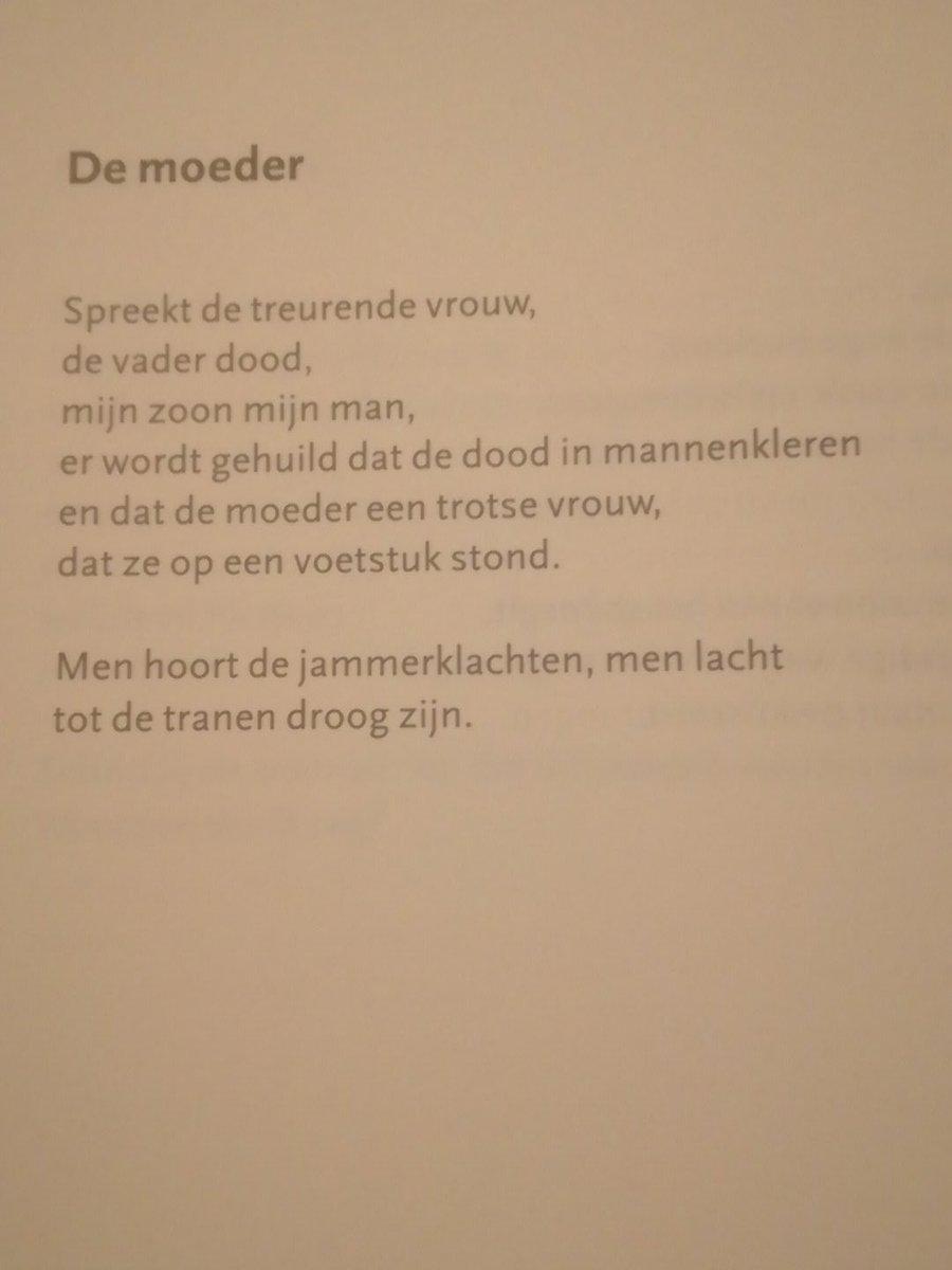 Cecilia Hoogers On Twitter Armando Is Dood Naast