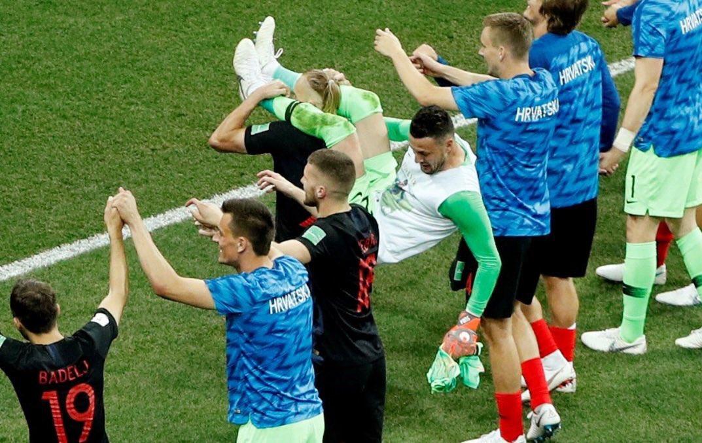 Krampon Sports على تويتر Domagoj Vida Maç Sonu