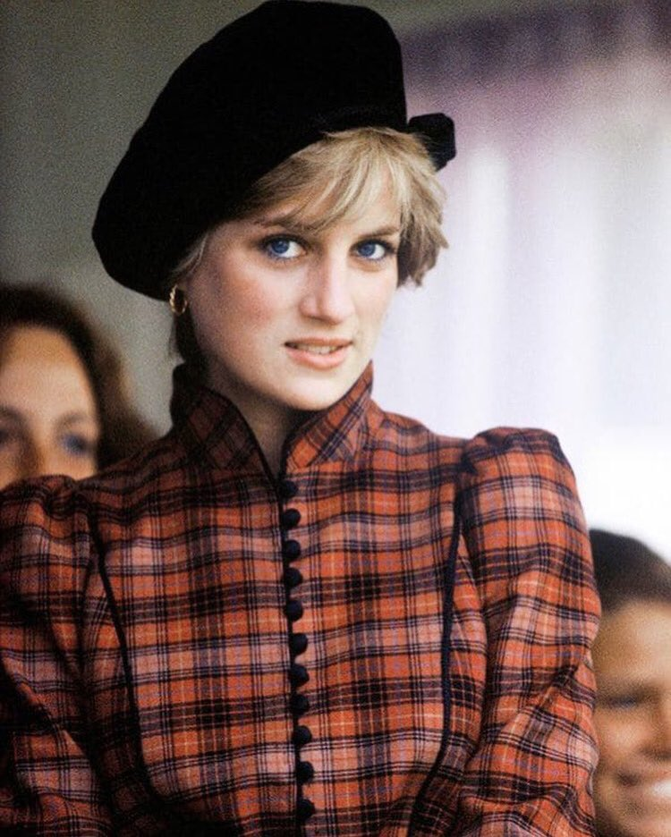 Happy birthday Princess Diana