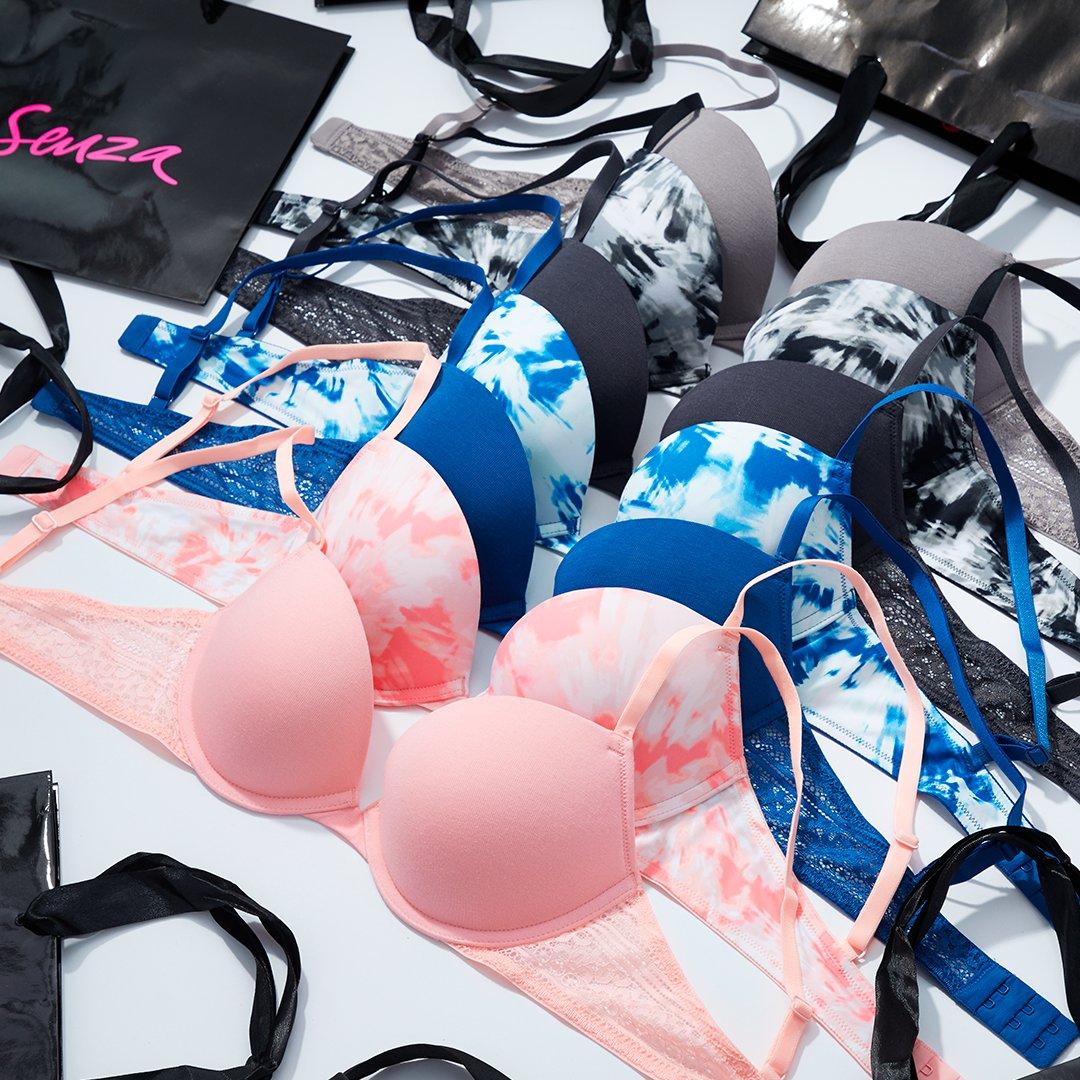 d699b37d1be (Online Only) 🔥 Also, ENDS TMRW: $10 Remix Bras & Sport Bras + 10/$35  Panties! (In Stores & Online) SHOP: https://t.co/OXuQzKmb8e #LaSenza # Lingerie ...