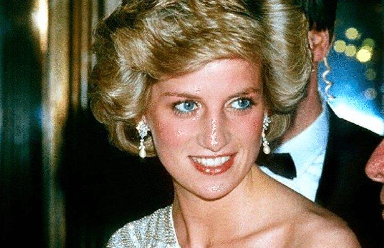 Happy Birthday to the late Princess Diana!!!