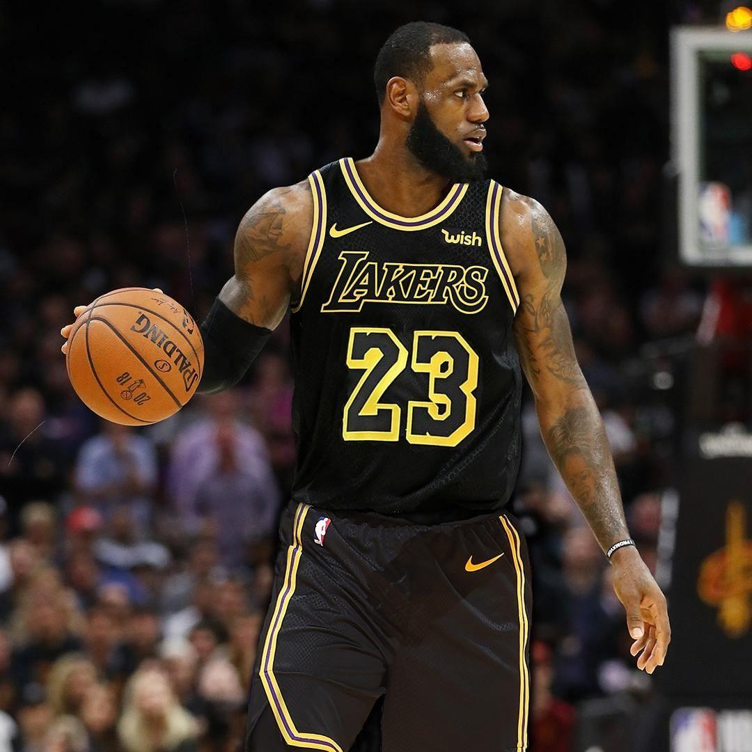 URGENTE: Lebron James assina com o Los Angeles Lakers! Veja os detalhes do contrato aqui: https://t.co/KLjHuVMEI6  #NBAnaESPN