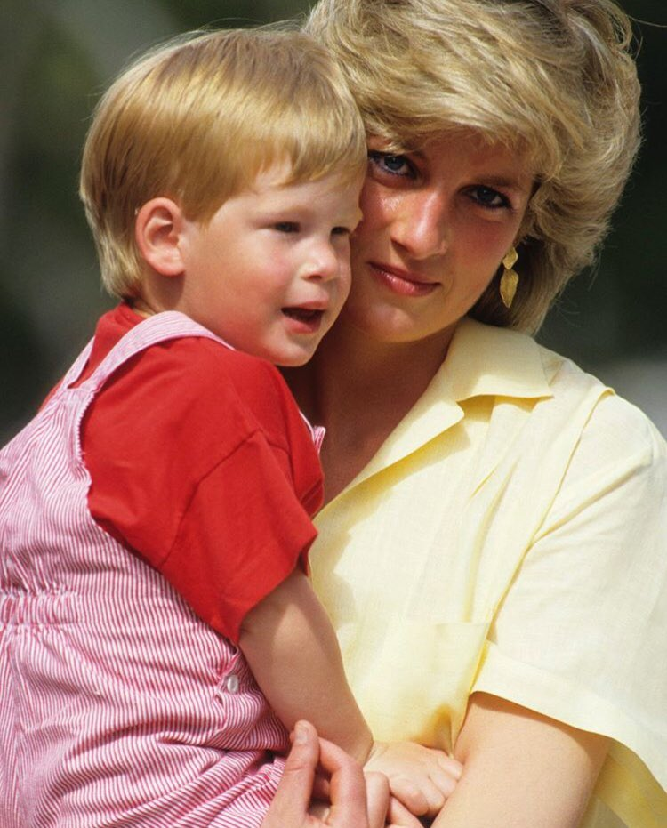 Happy 57th birthday in Heaven to Princess Diana    She was an amazing women! A beautiful angel