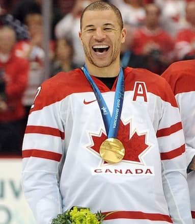 As comes to a close I want to wish a Happy Birthday to Mr. Canada himself Jarome Iginla