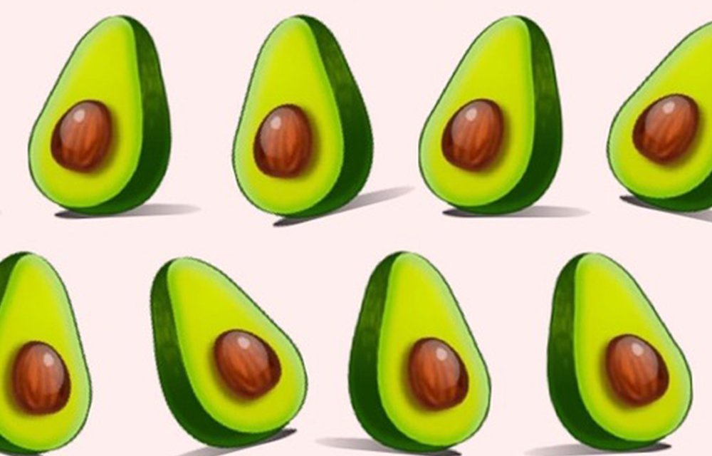 The Avocado Of Pictures Meaning