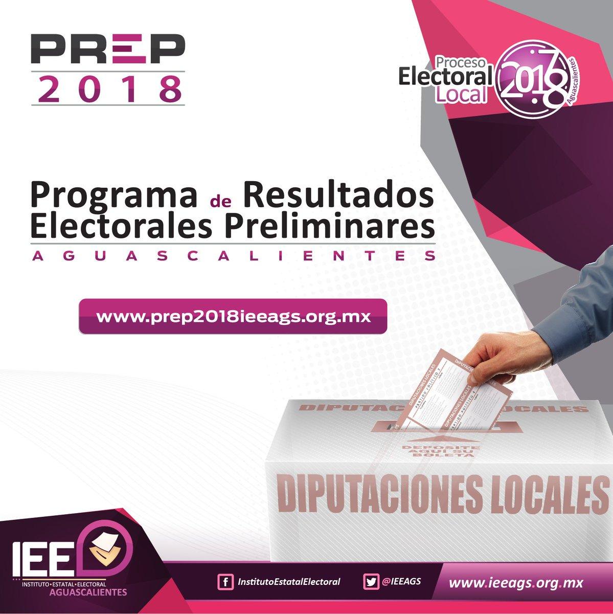 IEE Aguascalientes on Twitter: