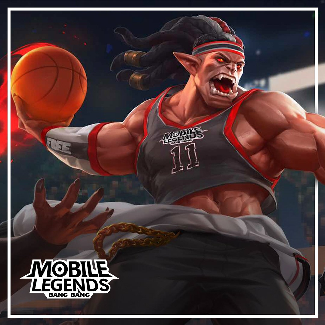 "Mobile Legends On Twitter ""Wel E The Savage Pointguard"