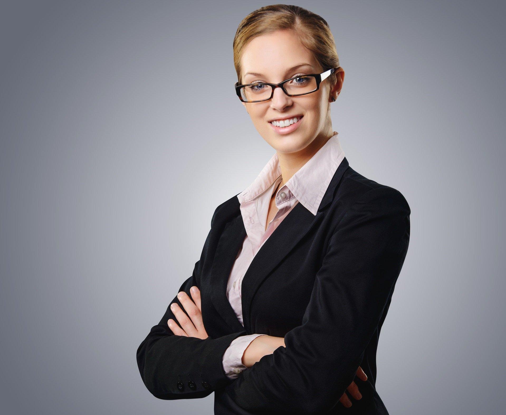 Картинки деловая женщина