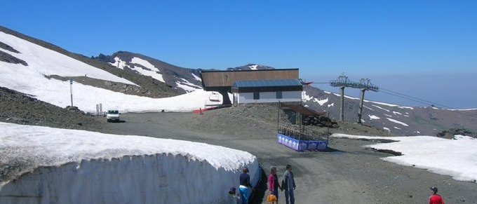 RMEEE repasa los remontes mecánicos abiertos este verano de 2018 para uso turístico o deportivo (bike park o rutas de senderismo) de las Estaciones de Esquí Españolas. [LISTADO COMPLETO] ➡️https://t.co/QvQYlRhIWp
