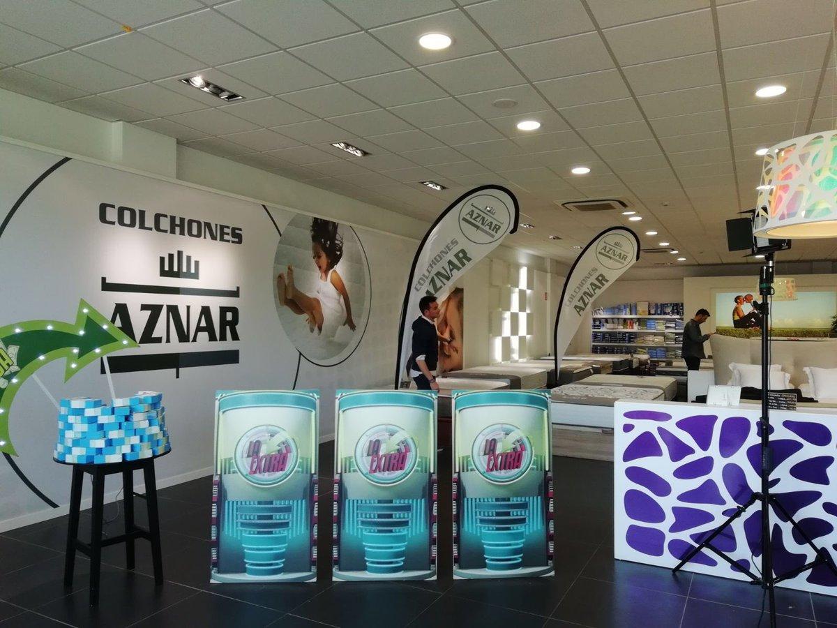 Colchones Aznar - @colchonesaznar Twitter Profile | Twipu