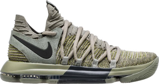 e43ae411ddf1 kevin durant kd 10 veterans day mens dark stucco anthracite 7998 shipped  use code sum20
