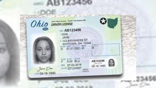 bmv drivers license renewal documents