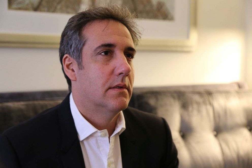 Michael Cohen, Interview, First Loyalty | Baaz