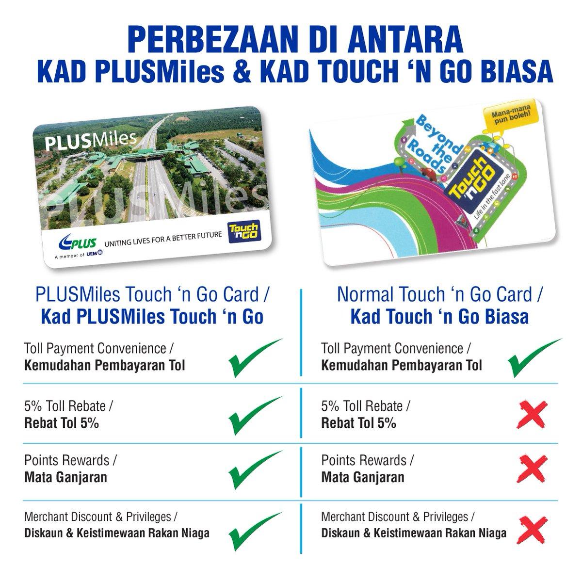 Plus Malaysia Berhad u0639u0644u0649 u062au0648u064au062au0631 Dapatkan Dan Nikmati Pelbagai Ganjaran Dan Keistimewaan Kad Plusmiles Anda Sekarang Di Pusat Khidmat Pelanggan Plus Yang Berdekatan Jangan Lepaskan Peluang Ini Layari Https T Co 01uanchivt Untuk Maklumat Lanjut