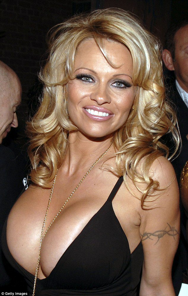July 1, 1967    Pamela Anderson Happy Birthday!