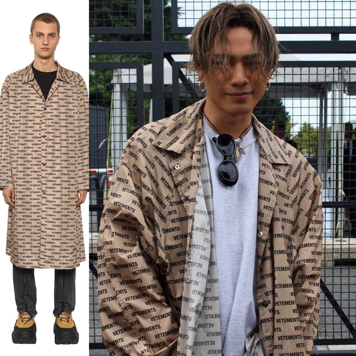 三代目JSoulBroters 登坂広臣 臣くん コーデ http//3jsb,fashion.seesaa.net/  pic.twitter.com/PB7ivMQ7Hk