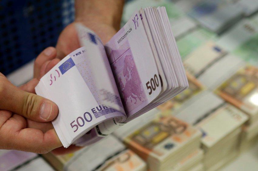 сколько валюты можно вввозить в рф