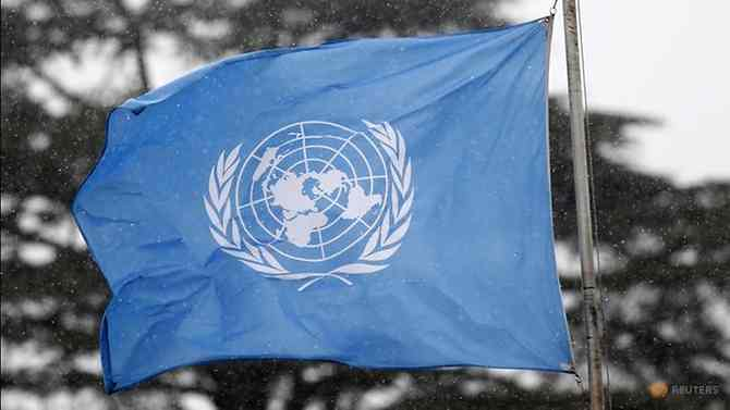 what is the united nations security council | Image Slny