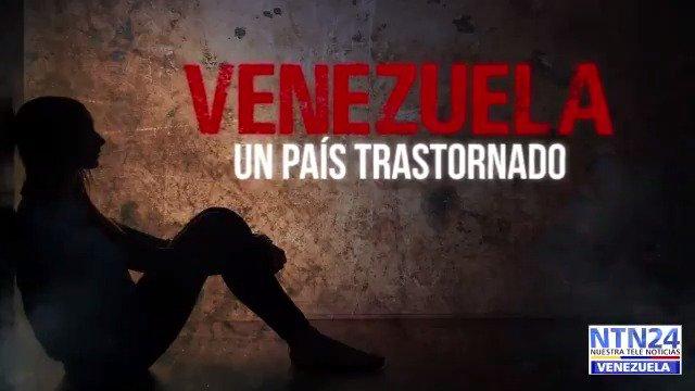 NTN24 Venezuela's photo on día mundial de la salud mental