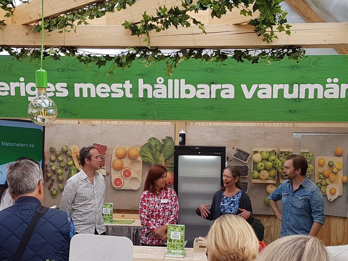 livsmedelsverket kött och miljö