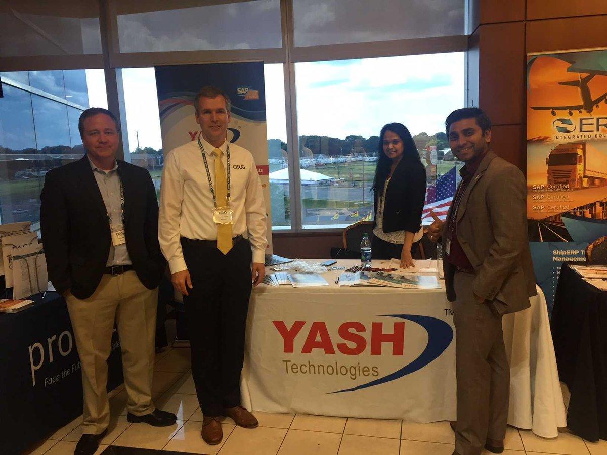 Working At Yash Technologies Zippia