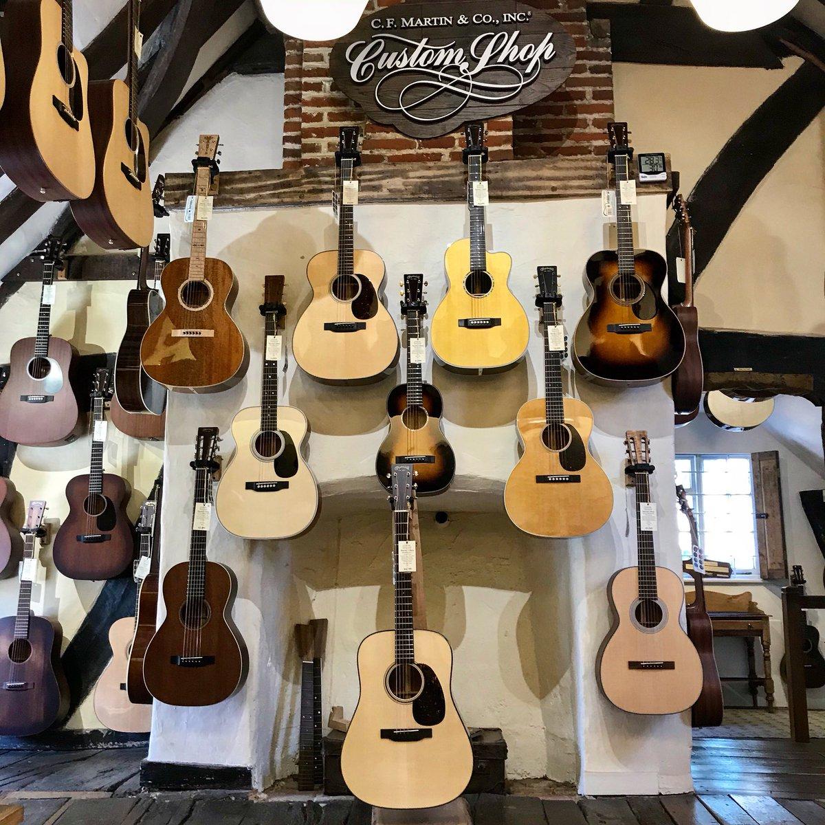Guitar Village on Twitter: