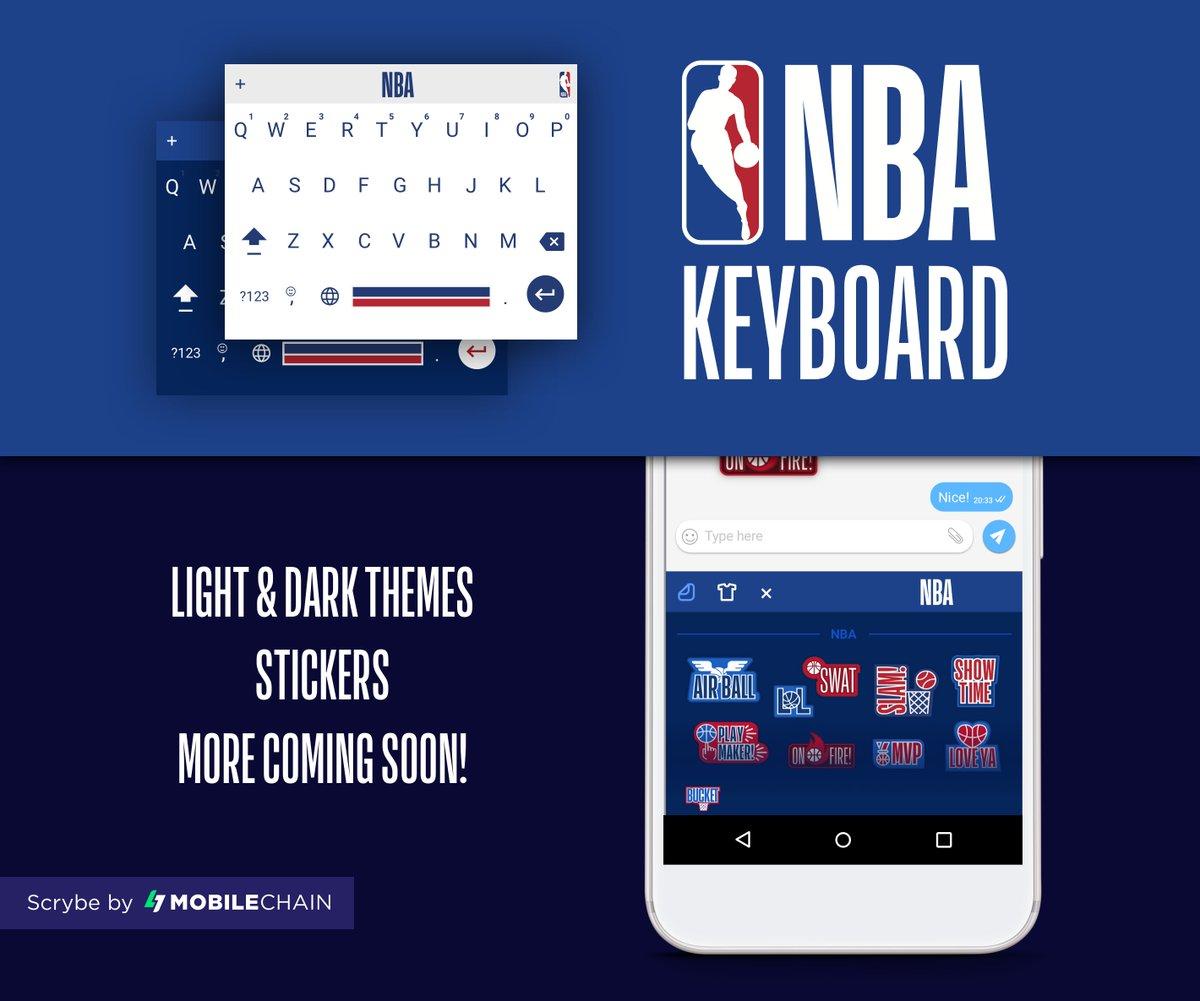 NBA on Twitter: