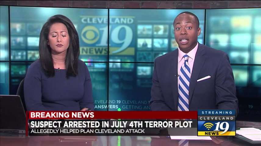 Cleveland 19 News on Twitter: