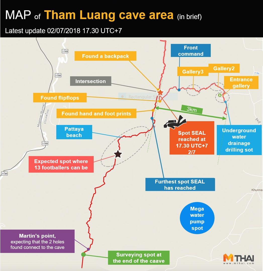 Tiny Emma On Twitter ThamLuang 2 7 1730 UTC Cr