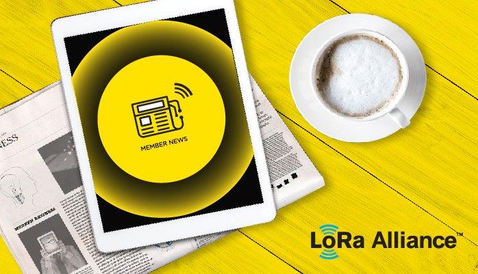 LoRa Alliance on Twitter: