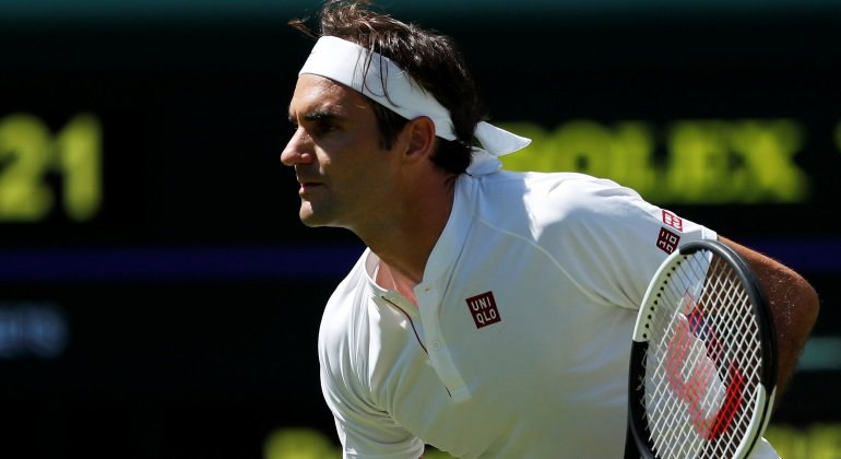Roger Federer Nike : Últimas noticias y actualidad en vivo