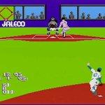 Image for the Tweet beginning: 野球はパワプロを少々と燃えプロを少々