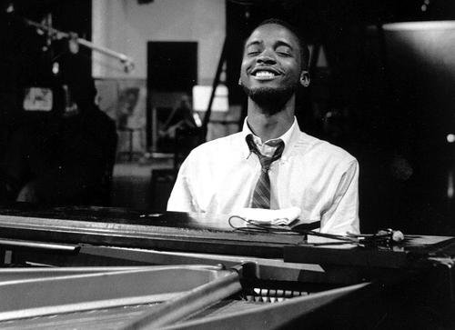 Happy Birthday Ahmad Jamal!