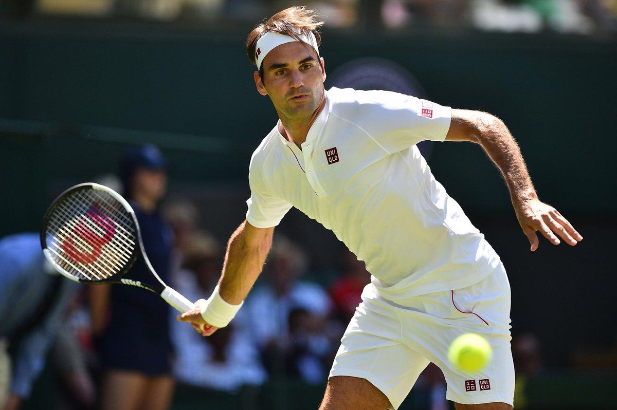 d12d99f2d05 Roger Federer leaves Nike for Uniqlo in blockbuster deal