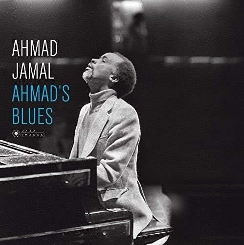 Happy bday Ahmad Jamal, pianist, composer, fellow Chicagoan Cancerian. Njoy Poinciana