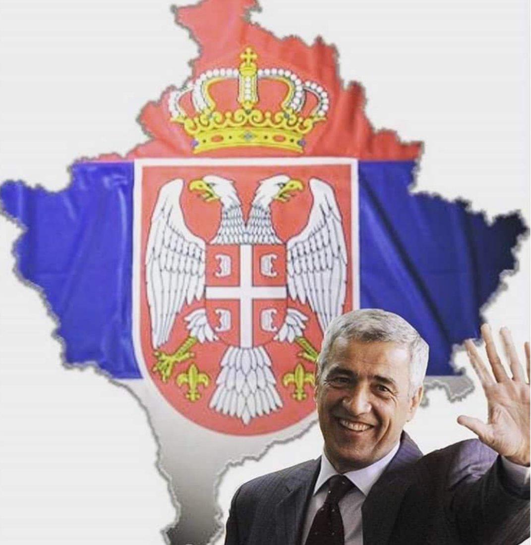 @predsednikrs @anabrnabic  Izvinite, #NasJeIpakViše koje zanima ZAŠTO NISTE PROGLASILI DAN ŽALOSTI, kad je ubijen #SrpskiPolitičar 🇷🇸, heroj  🇷🇸@Ivanovic_Oliver?! https://t.co/iYQDKxXUFT
